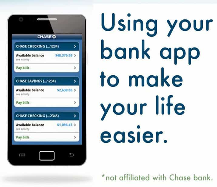 Your Bank App
