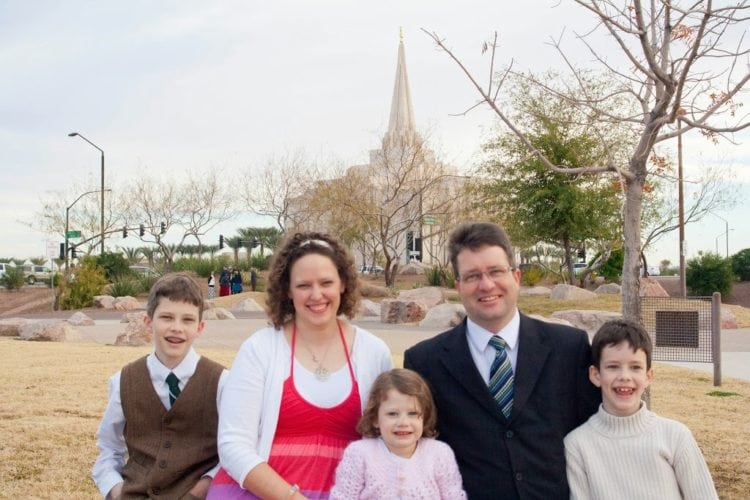 facts about mormonism
